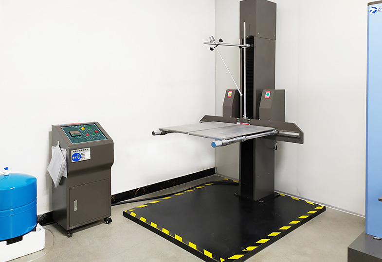 Packaging and Transportation Test Equipment